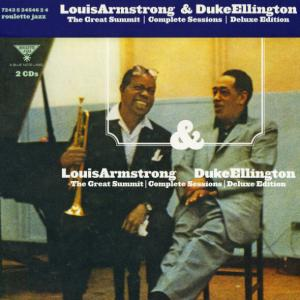 Louis Armstrong and Duke Ellington: The Great Summit/Complete Sessions