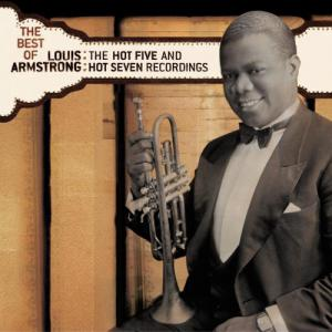 The Louis Armstrong Hot Five and Hot Seven Sessions