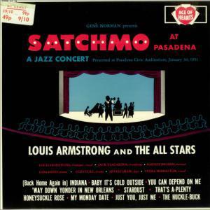 Satchmo at Pasadena