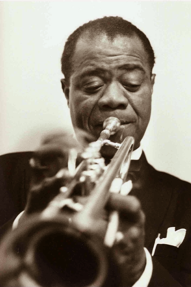 Louis Armstrong And His Savoy Ballroom Five - St. James Infirmary / Tight Like This